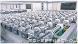 TFT-LCD/ PDP设备专用传输轴组(conveyor  shaft)