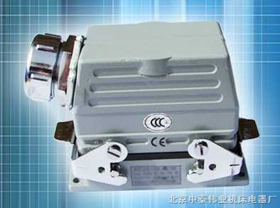 ACJ3-16/16工业矩形插头座