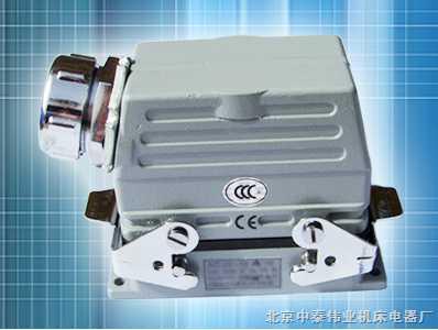 ACJ3-35/6工业矩形插头座
