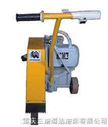 推车式砂带磨削机