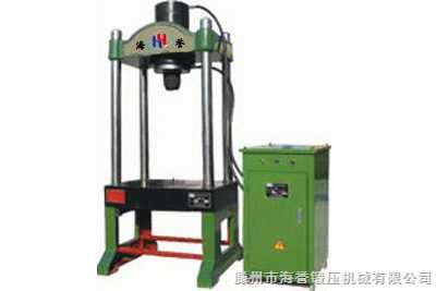 YL31-二梁四柱液压机