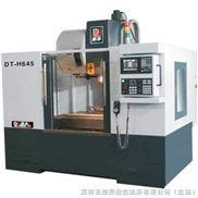 立式数控铣床、加工中心DT-H645、855、1260高速切削机床三轴线轨机