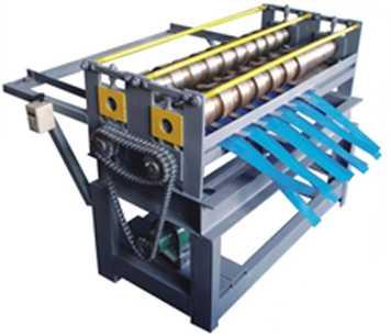 压瓦机设备,彩钢瓦机,彩板成型机