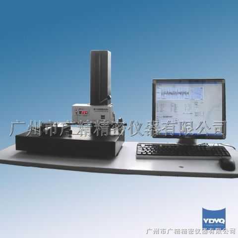 JB-8D型台式精密粗糙度仪/触针式表面粗糙度仪