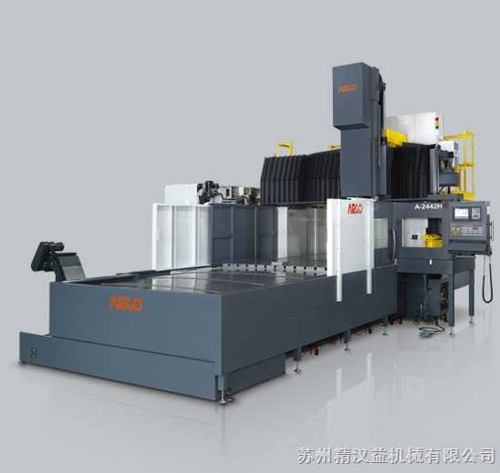 CNC 台湾2460龙门加工中心