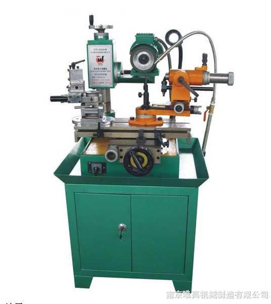 综合型磨刀机