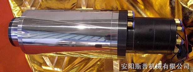 零售BT30BT40数控铣削专用自动换刀主轴(电主轴斯普造)