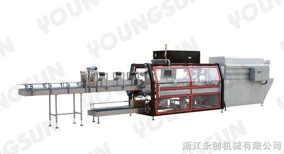 永创包装机-自动立式包装机-热收缩膜包装机-杭州包装机-苏州包装机()