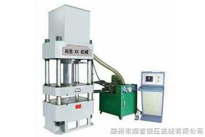 YL32三梁四柱系列液压机