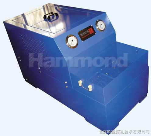 高压冷却系统