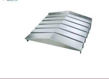 不锈钢板式防护罩