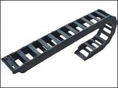 TL--2 型工程塑料拖链(桥型)