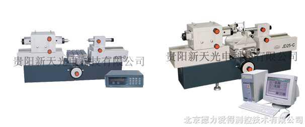 JD25-D 数字式万能测长仪