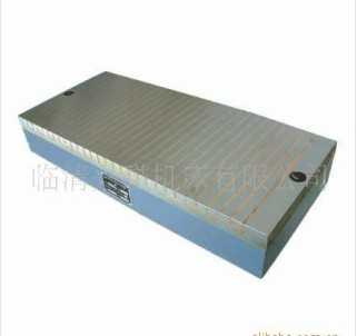 平面磨床用电磁吸盘(矩形电磁吸盘)