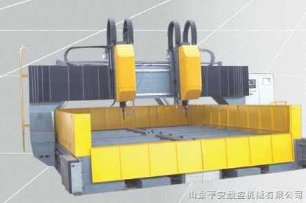 高速数控钻床主要生产企业