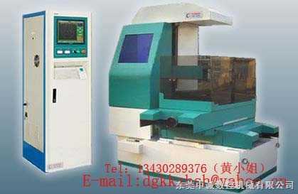 环保型中走丝ZC-430F/540F/650F型