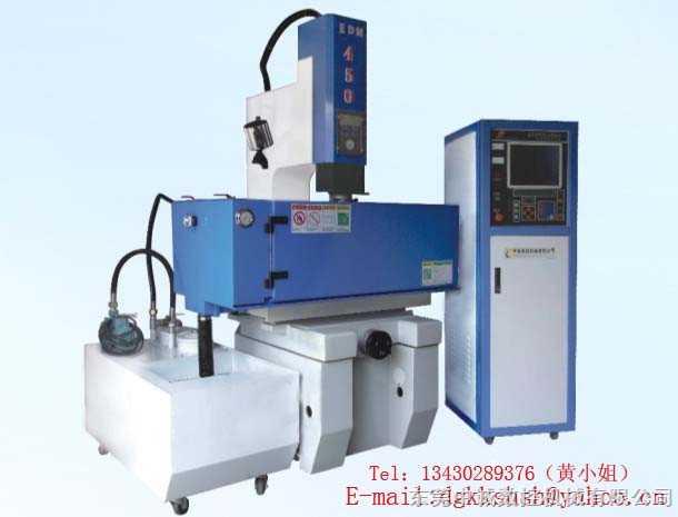 CNC43/75A型电脑锣