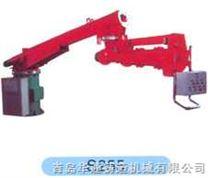 S25系列双臂树脂砂混砂机