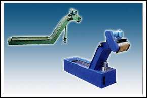 系列永磁式排屑装置