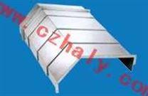 XK716竞技宝铣镗床导轨防护罩