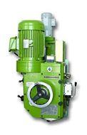 TRHB-1型銑頭