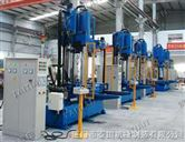 碳纤维全自动模压成型机