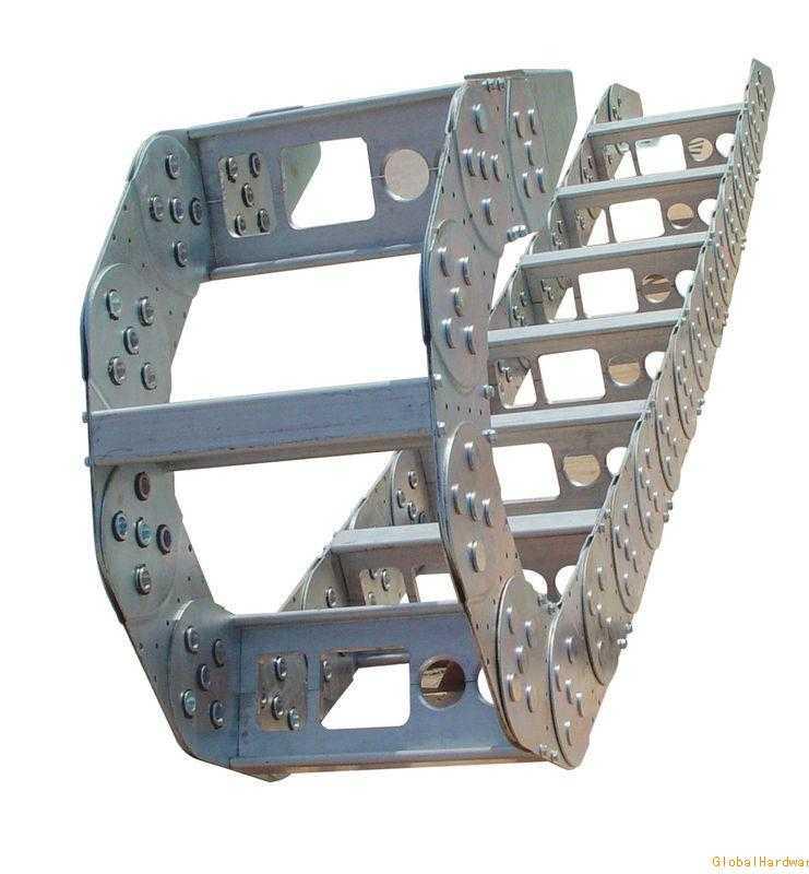 钢铝拖链A-4