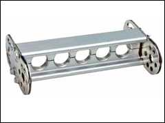 支撑板II型分开式拖链