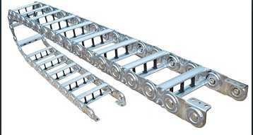 钢铝拖链A-8