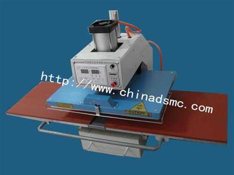 ds-07204-自动烫画机,自动双工位烫画机,烫画机厂