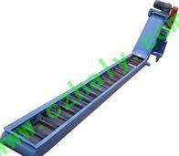 链板式排屑机结构设计