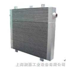 风冷、水冷式后部冷却器,气动部件