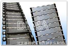 金属履带及输送链条系列