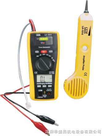 2合1电线/电缆测试仪