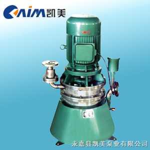 WFB无密封自控自吸泵 立式自吸泵 塑料自吸泵