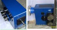 消隙齿轮箱M06-50L1-电机