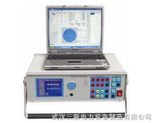 六相继电保护测试仪
