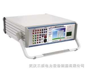 SX-6600微机继电保护测试仪