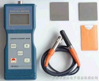 油漆测厚仪,钢结构油漆测厚仪,漆膜测厚仪