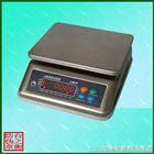 防水不锈钢电子桌秤