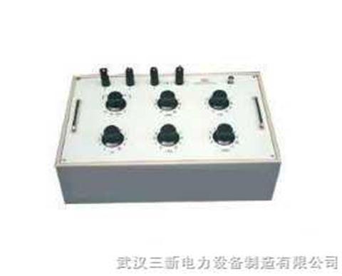 JDB-2接地电阻表检定装置
