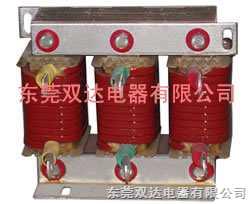 交流输入电抗器,变频器专用电抗器