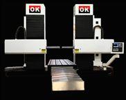 STK7112-5系列数控卧式双面镗铣床价格