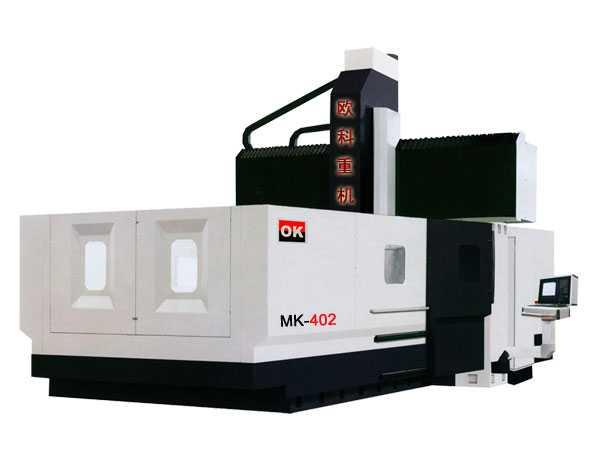 MK系列龙门加工中心价格