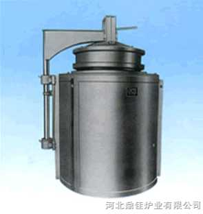 普通热处理井式电阻炉