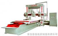 BXM20-3标准型龙门刨铣床