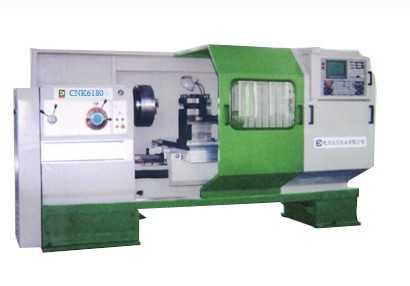 数控机床/CNK6180型价格