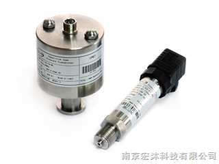 HM27真空计,薄膜真空计,电容薄膜真空计,真空规管