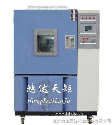 高低温检测机/高低温恒温实验箱