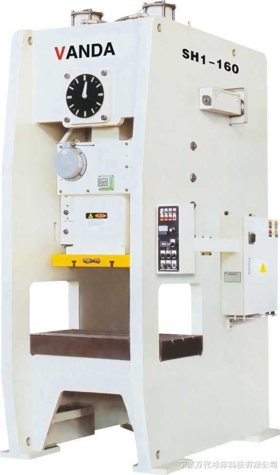 SH1-200T数控冲床